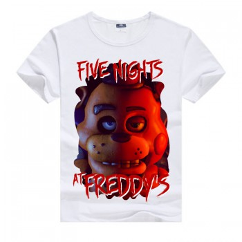 Футболка с мишкой Freedy Five Nights