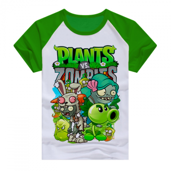 Футболка Plants vs. Zombies