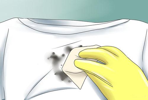 Как отбелить синтетические вещи в домашних условиях 28